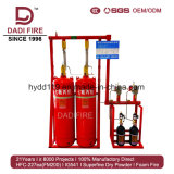 Professional Manufactory for Automatic Hfc227ea (FM200) Gas Fire Extinguisher System