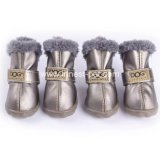 Mulyi-Colors Snow Dog Doggie Puppy Pet Shoes, Dog Accessory