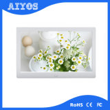 Indoor Widescreen Acrylic Digital Photo Frame