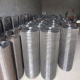 Hot Dipped Galvanized Welded Mesh with High Zinc Coating