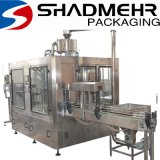 Automatic Complete Bottle Pure Mineral Water Bottling Machine