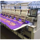 Wonyo Industrial Embroidery Machine for Cameroon in Africa