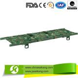 ISO9001&13485 Factory Cheap Foldaway Used Ambulance Stretcher