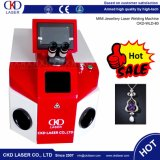 2017 Hot Sale New Product Gold Jewelry Laser Welding Machine