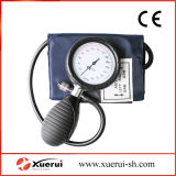 Palm Type Medical Aneroid Sphygmomanometer with Ce Approved