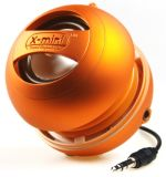 Hamburger Mini Portable Bluetooth Speaker