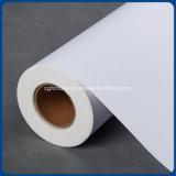Water Based Inkjet Media / PP Inkjet Paper / Self Adhesive PP Paper