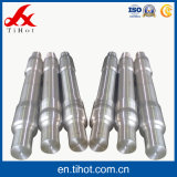Customized Forged Shaft with Machining for Car Parts