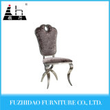 Promotion Price Wholesale Stainless Steel White Wedding Chairs for Sale