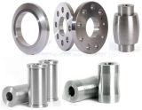 Precise Machining, Casting And Forging Parts
