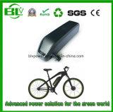 Best China Supplier 24V14ah E-Bike Lithium Power Battery Downtube Shape Real Shenzhen Factory