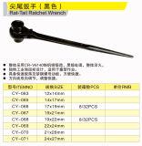 Cy-063-071 Scaffold Podger Ratchet Spanner Site Ratcheting Socket Wrench