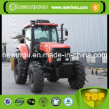 130HP Agricultural Tractor, Four Wheeled Farm Tractor Kat 1304