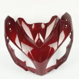 Motorcycle Parts Motorcycle Head Light Cover Upper Side