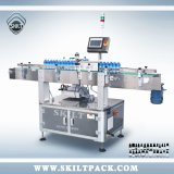 Big Round Bottle Automatic Labeling Machine for Oil