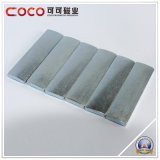 Strong Neodymium Block Magnet with coating NI-CU-NI, permanent magnet
