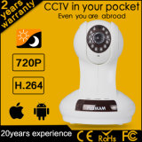 2 Way Audio Wireless Network Home Security IP Camera (FM0002A)