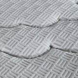 Super Quality Spring Mattress with Latex Coconut (YCZ206)