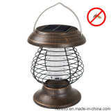 Solar Powered UV LED Garden Mosquito Killer Lamp (RS500)