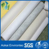 Acrylic Non Woven Needle Punched Felt Fabric for Filter Bags