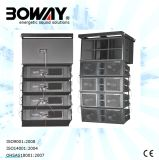 Bw-2122A Line Array Sistema Sonido Professional Active Speaker