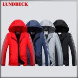 Men′s Fashion Single Jacket for Winter 201