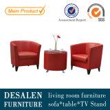 U Shape Modern Leather Chair (O838)
