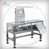 Automatic Packing Food Line Conveyer Weight Sorting Machine Check Weigher