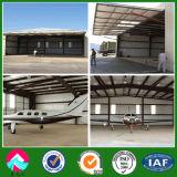 Make Pre Engineered Buildings Aircraft Hangers