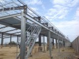 High Strength and Durable Prefab Steel Structure Platform