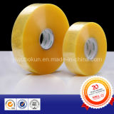 Jumbo Rolled Machine Transparent Packing Tape