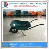 Wheelbarrow Manufacture