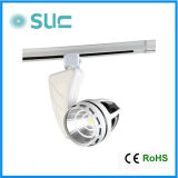 Wholesale 30W LED Track Lamp with Long Lifetime (SLGD-15B-30W)