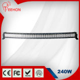 High Illumination CREE 240W 22400lm Car LED Light Bar