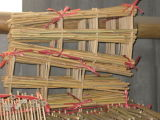Bamboo Trellis for Flowers Supporting (BT002)