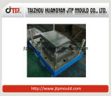 Fish Crate Plastic Injection Crate Mould/Mold