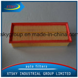Non-Woven/PU/PP Air Filter for Volkswagen/Toyota/BMW/Nissan