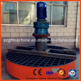 Vertical Type Spiral Paddle Mixer