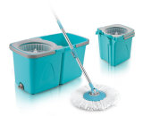 Twins Bucket Spin Mop