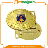 Customer Design Belt Buckle Plating Nickel