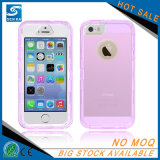 Air Cushion Corners Shockproof Clear Case Cover for iPhone 6