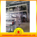 Jw2400mm Computer-Controlled PP Spunbond Nonwoven Machinery