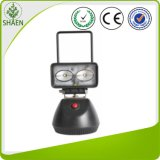 portable CREE 20W Rechargeable LED Working Light
