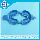 Disposable PP Dental Tooth Base of Various Colors