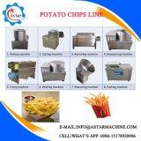 50kg/H Cassava Chips Making Line for Sale