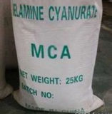 Melamine Cyanurate/Mca with High Quality 99.5%Min