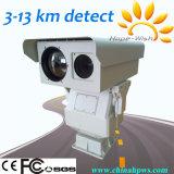 18km Long Distance Dual Sensor Thermal Imaging Camera