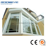 Roomeye Classic Aluminium Casement Windows with Grill