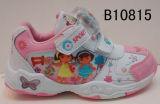 Conton Fashion Sports Shoes for Kids Cheaper Price Good Quanlity