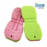 Cellulose Sponge Products/Green Color